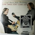 Some Things Dont Come Easy lp by England Dan and John Ford Coley