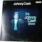 The Johnny Cash Show lp by Johnny Cash