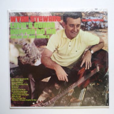 Loves Gonna Happen To Me lp by Wynn Stewart