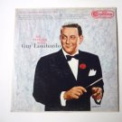 An Evening with Guy Lombardo lp cal 445