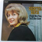 Skeeter Davis lp I Forgot More Than Youll Ever Know VG