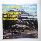 Country and Western Million Sellers lp by Various
