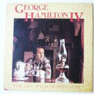 Fine Lace and Homespun Cloth lp by George Hamilton IV