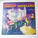 The Fantabulous Kings of Dixieland lp in Hi Fi