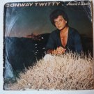 Heart and Soul lp by Conway Twitty
