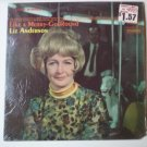 Like a Merry-Go-Round lp by Liz Anderson