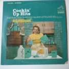 Cookin Up Hits lp by Liz Anderson
