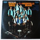 Somethin Else LP by Danny Davis and the Nashville Brass