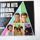 Top 10 Hits Original Artists - by Various