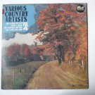 Various Country Artists Vol 4 LP