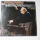 Sokowski Conducts Beethoven lp Symphony No 3 in E Flat