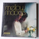 Mellow Moods By Various Artist - 6 lp Boxed Set
