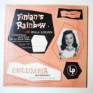 Finians Rainbow Columbia Masterworks lp with Ella Logan