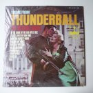 Theme From Thunderball lp by Mexicali Brass