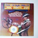 Organ Grinders Parade lp by The Magic Organ