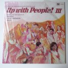 Up with People III lp lp by Various