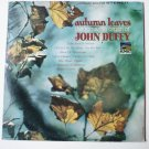 Autumn Leaves lp by John Duffy