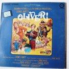 Oliver lp Soundtrack Lionel Bart