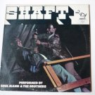 Shaft lp by Soul Mann and the Brothers
