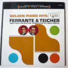 Golden Piano Hits lp by Ferrante and Teicher