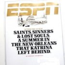Espn Magazine Sept 14 2015 Nfl 2015 - After the Storm Issue