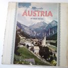 I Remember Austria Volume 2 lp Die Fidelen Inntaler