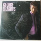 George Chakiris self titled lp t1750