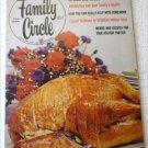 Family Circle Magazine November 1964