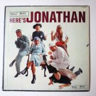Heres Jonathan lp by Jonathan Winters