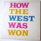 How the West Was Won lp with Bill Ewing