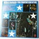 The Fightin Side of Me lp by Merle Haggard