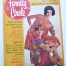 Family Circle Magazine January 1967