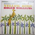 Yellow Bird lp by Roger Williams