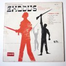 The Theme From Exodus and Other Great Themes lp