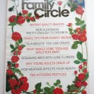 Family Circle Magazine June 1967