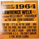 Early Hits of 1964 lp by Lawrence Welk