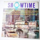 Showtime lp by Various