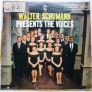 Walter Schumann Presents the Voices LP