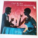 I Left My Heart in San Francisco lp by 101 Strings