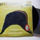 Beethoven Eroica Symphony No 3 in E Flat Major Op 55 lp