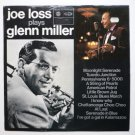Joe Loss and His Orchestra Plays Glenn Miller lp