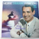 More Dream Dancing lp by Ray Anthony