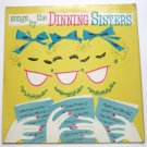 Songs by the Dinning Sisters lp