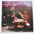 Its Coffee Time lp rca pr119 - Faith Henderson Melachrino Winterhalter