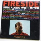 Fireside Sing Along with Mitch lp