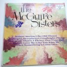 The McGuire Sisters lp