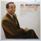 Al Martino lp My Cherie