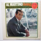 Al Martino - Living a Lie lp