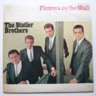 Flowers on the Wall lp by the Statler Brothers