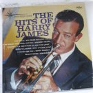 The Hits Of Harry James lp - Star Line
